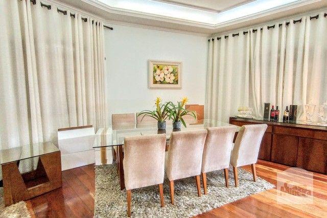 Casa à venda com 3 dormitórios em Santa amélia, Belo horizonte cod:313691 - Foto 3