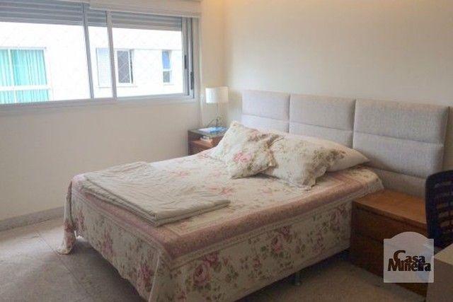 Apartamento à venda com 4 dormitórios em Funcionários, Belo horizonte cod:110680 - Foto 4