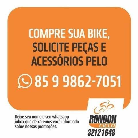 Bike Audax ADX 400 - Nova - Foto 6