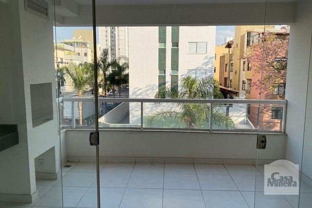 Apartamento à venda com 3 dormitórios em Castelo, Belo horizonte cod:270393 - Foto 5