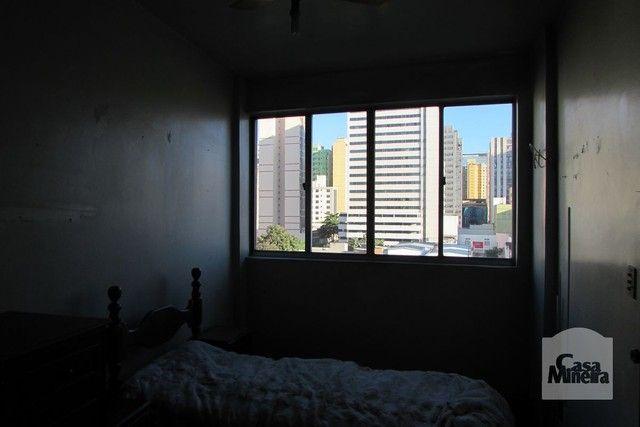 Apartamento à venda com 3 dormitórios em Barro preto, Belo horizonte cod:249107 - Foto 5