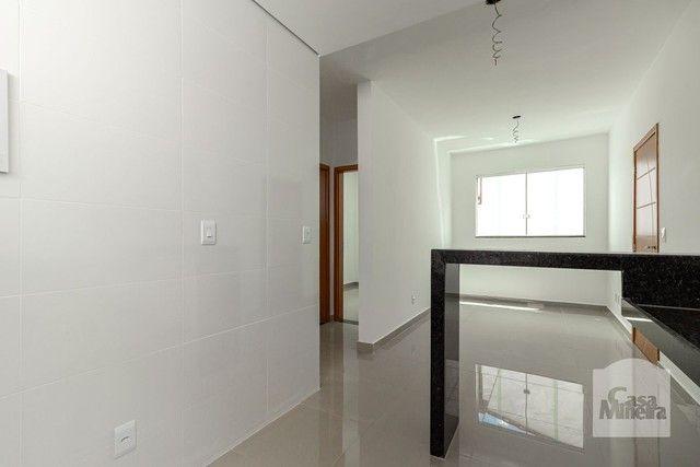 Apartamento à venda com 2 dormitórios em Santa mônica, Belo horizonte cod:278598 - Foto 10