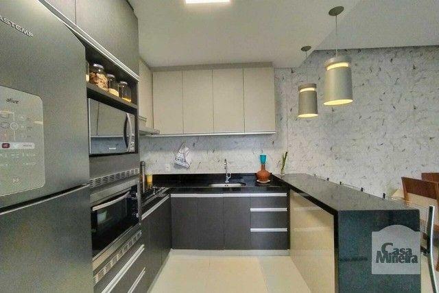 Apartamento à venda com 3 dormitórios em Sion, Belo horizonte cod:279624 - Foto 15
