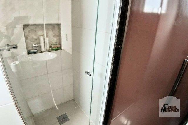 Apartamento à venda com 2 dormitórios em Jardim montanhês, Belo horizonte cod:262046 - Foto 7