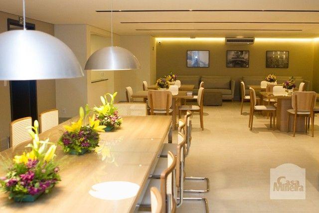 Apartamento à venda com 2 dormitórios em Santa efigênia, Belo horizonte cod:261518 - Foto 6