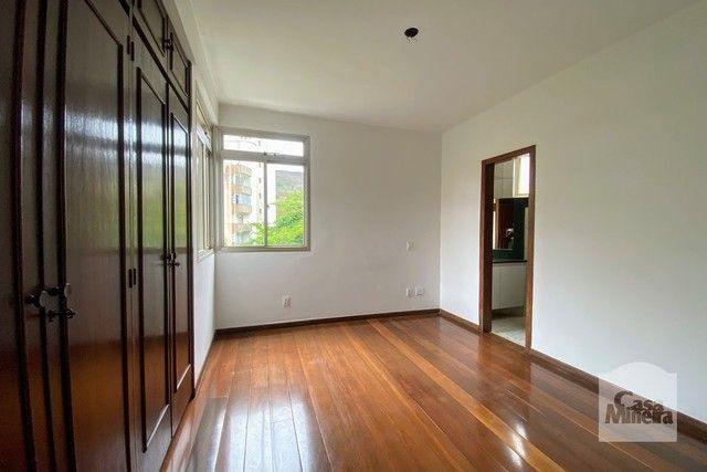Apartamento à venda com 3 dormitórios em Sion, Belo horizonte cod:272263 - Foto 6