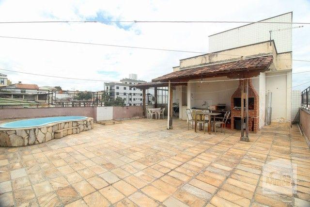 Apartamento à venda com 3 dormitórios em Padre eustáquio, Belo horizonte cod:252043 - Foto 13