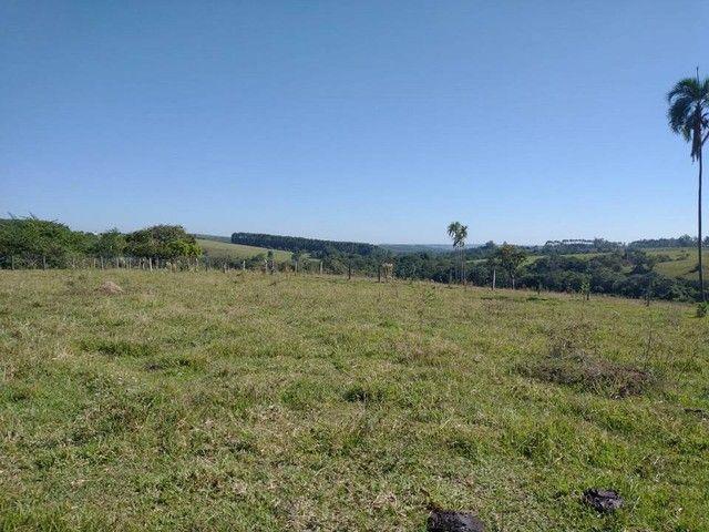 Sitio ou Terreno com 48.400 m² em Área Rural - Porangaba - SP  2 Aqueires com Rio - Foto 20