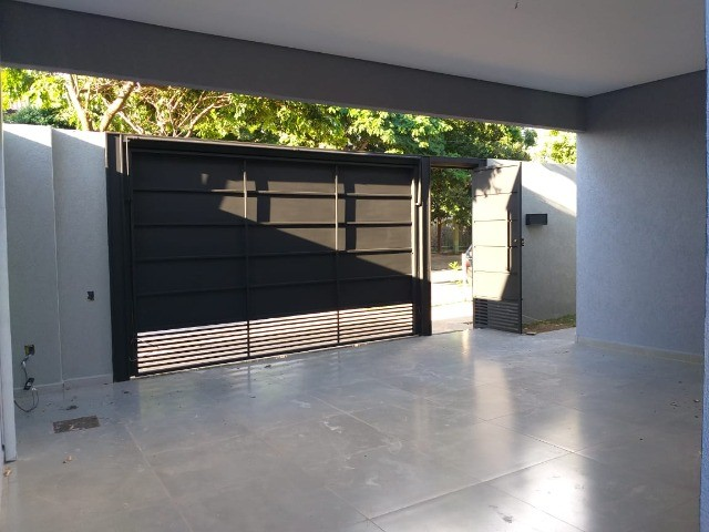 Linda Casa Jardim Panamá com 3 Quartos - Foto 20