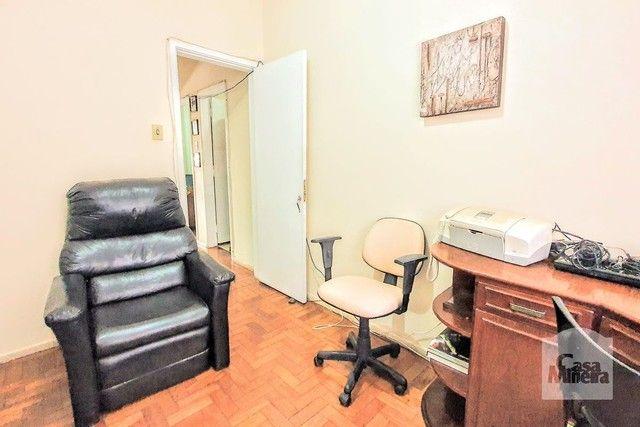 Apartamento à venda com 3 dormitórios em Santo antônio, Belo horizonte cod:278266 - Foto 9