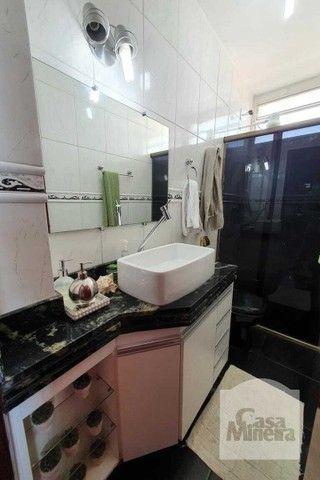 Apartamento à venda com 2 dormitórios em Santa rosa, Belo horizonte cod:276869 - Foto 9