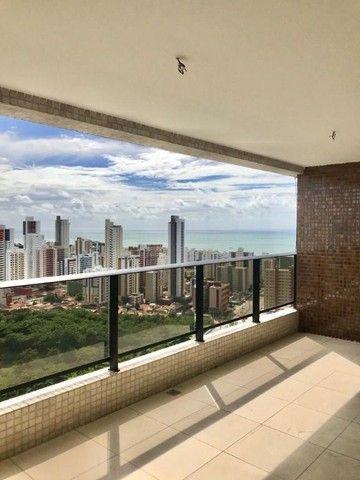Cobertura à venda, 407 m² por R$ 2.050.000,00 - Miramar - João Pessoa/PB - Foto 17