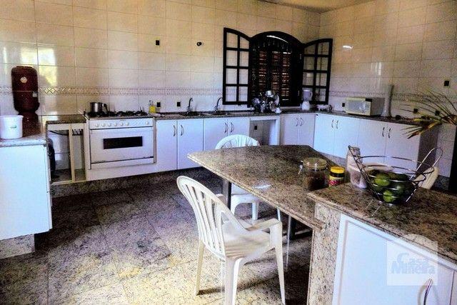 Casa à venda com 3 dormitórios em Salgado filho, Belo horizonte cod:229767 - Foto 10