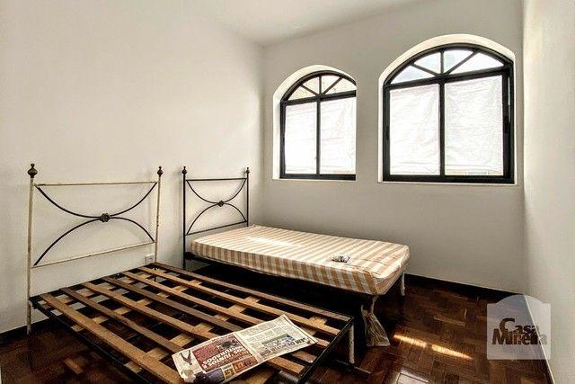 Apartamento à venda com 3 dormitórios em São lucas, Belo horizonte cod:275757 - Foto 5