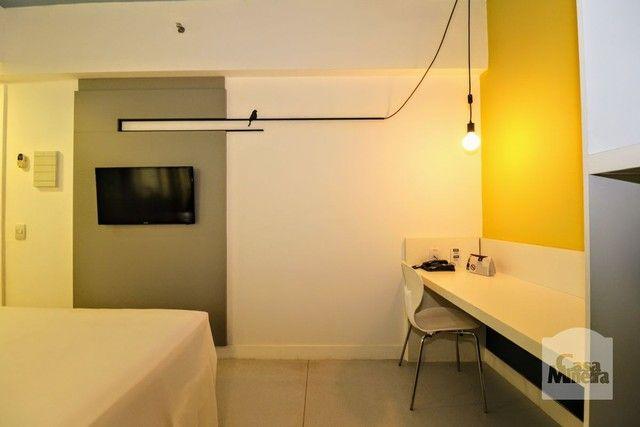 Loft à venda com 1 dormitórios em São luíz, Belo horizonte cod:315765 - Foto 5