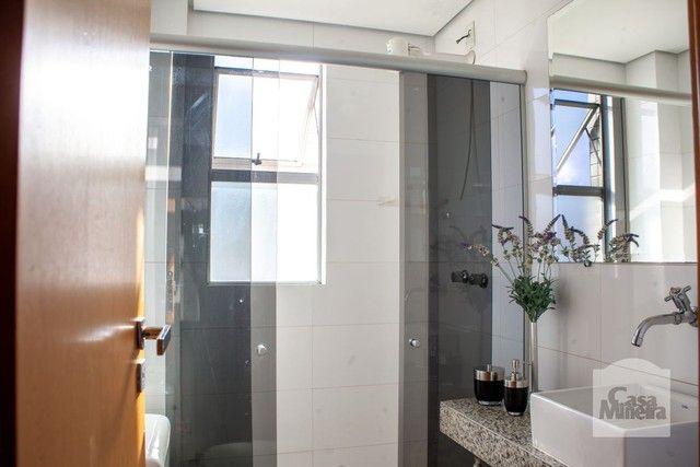 Apartamento à venda com 3 dormitórios em Santa rosa, Belo horizonte cod:280253 - Foto 19
