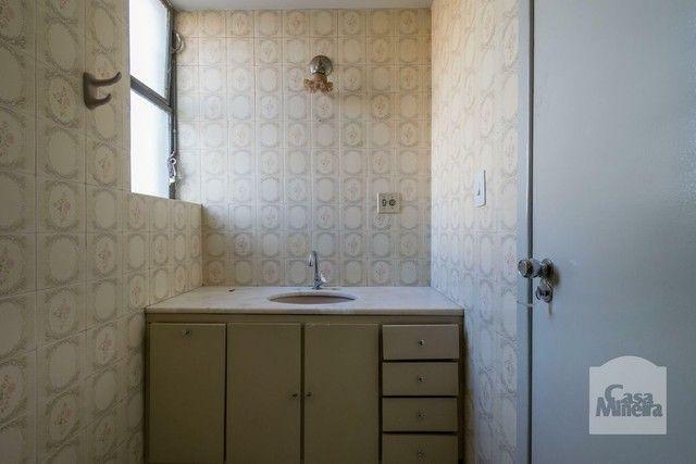 Apartamento à venda com 3 dormitórios em Santa efigênia, Belo horizonte cod:279446 - Foto 13