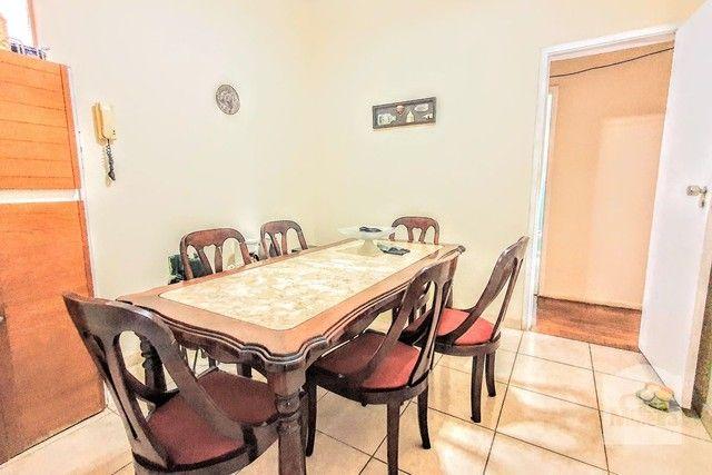Apartamento à venda com 3 dormitórios em Santo antônio, Belo horizonte cod:278266 - Foto 5