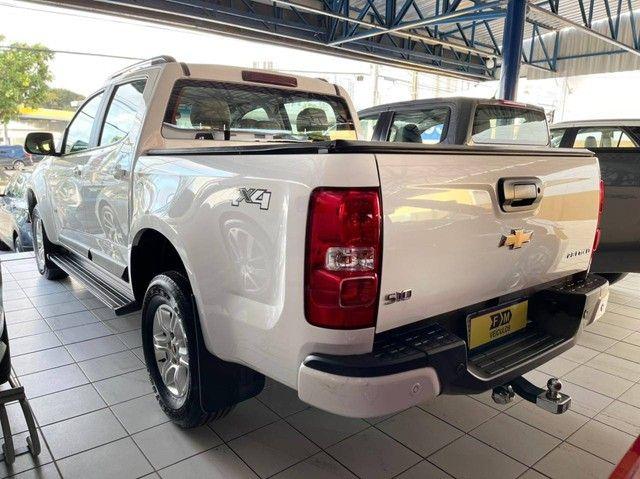 S10 LT 2020 4X4 Diesel AT6  - Foto 2