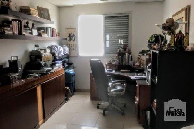 Apartamento à venda com 4 dormitórios em Vila paris, Belo horizonte cod:277027 - Foto 4