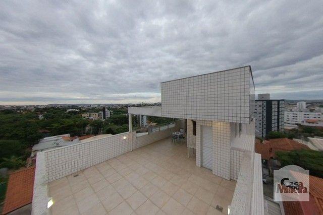 Apartamento à venda com 4 dormitórios em Santa rosa, Belo horizonte cod:275927 - Foto 14