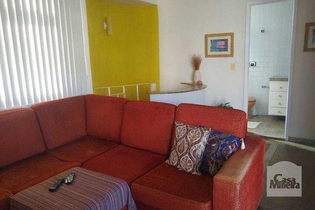 Apartamento à venda com 4 dormitórios em Santa efigênia, Belo horizonte cod:266022 - Foto 4