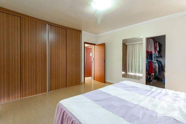 Casa à venda com 4 dormitórios em Boa vista, Belo horizonte cod:266482 - Foto 10