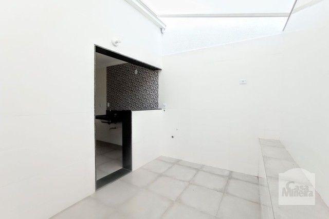 Casa à venda com 2 dormitórios em Planalto, Belo horizonte cod:277729 - Foto 12