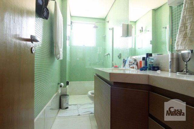 Apartamento à venda com 3 dormitórios em Luxemburgo, Belo horizonte cod:279975 - Foto 10