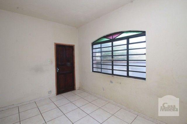 Casa à venda com 3 dormitórios em Boa vista, Belo horizonte cod:259515