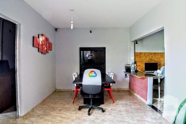 Casa à venda com 4 dormitórios em Santa efigênia, Belo horizonte cod:234469 - Foto 13