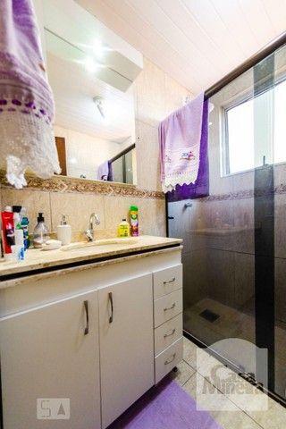 Apartamento à venda com 2 dormitórios em Alto caiçaras, Belo horizonte cod:320891 - Foto 19