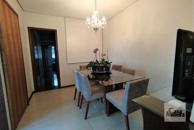 Apartamento à venda com 3 dormitórios em São lucas, Belo horizonte cod:272517 - Foto 2