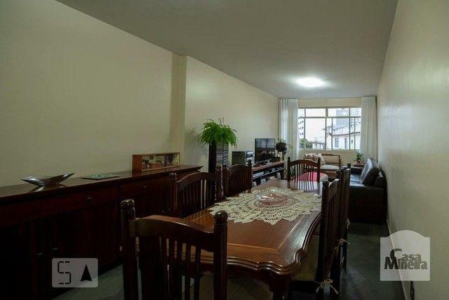 Apartamento à venda com 3 dormitórios em Coração de jesus, Belo horizonte cod:320964 - Foto 2