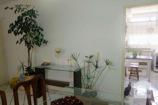 Apartamento à venda com 3 dormitórios em Nova suissa, Belo horizonte cod:272328 - Foto 4