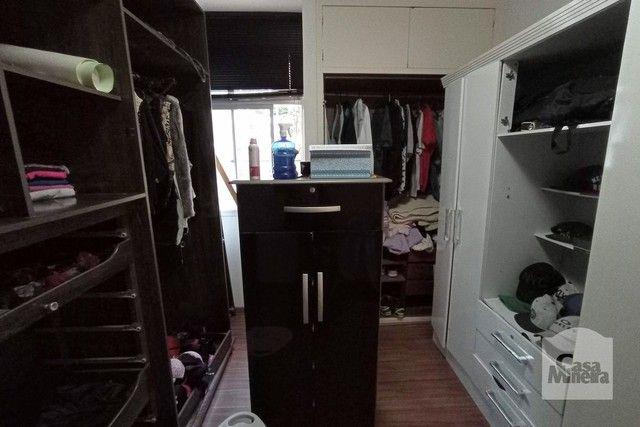 Apartamento à venda com 4 dormitórios em Serra, Belo horizonte cod:269861 - Foto 16