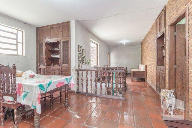Casa à venda com 4 dormitórios em Colégio batista, Belo horizonte cod:272810 - Foto 5