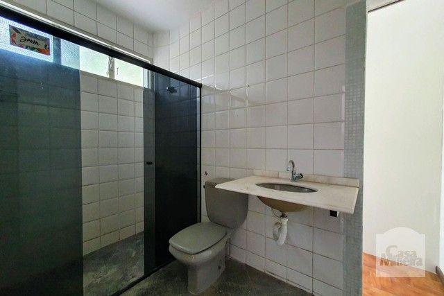 Apartamento à venda com 4 dormitórios em Funcionários, Belo horizonte cod:271152 - Foto 12
