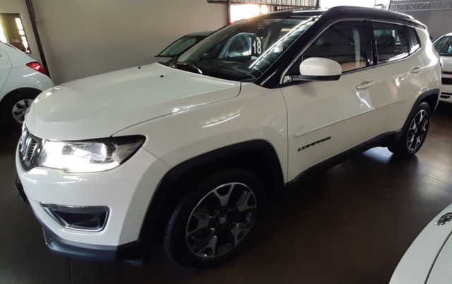 Jeep Compass 2.0 Limeted  - Foto 3