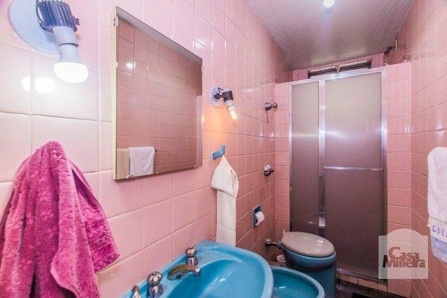 Apartamento à venda com 3 dormitórios em Sion, Belo horizonte cod:260477 - Foto 10
