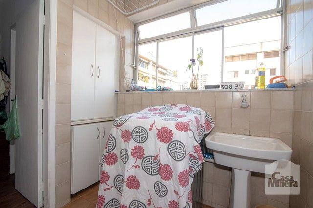 Apartamento à venda com 2 dormitórios em Lourdes, Belo horizonte cod:317605 - Foto 16