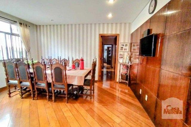 Apartamento à venda com 4 dormitórios em Serra, Belo horizonte cod:316296 - Foto 8