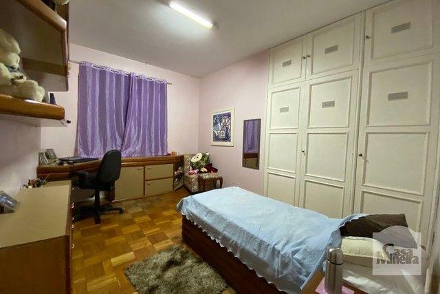 Apartamento à venda com 4 dormitórios em Santa efigênia, Belo horizonte cod:275590 - Foto 13