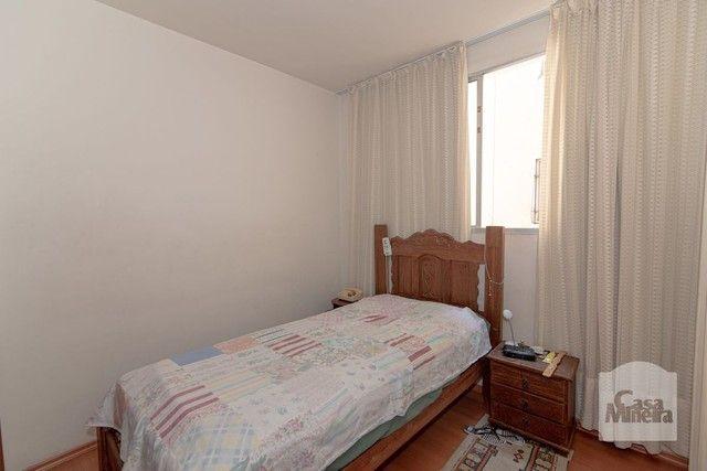 Apartamento à venda com 3 dormitórios em Santa efigênia, Belo horizonte cod:227150 - Foto 8