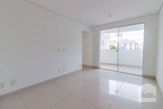 Apartamento à venda com 3 dormitórios em Santa terezinha, Belo horizonte cod:277730