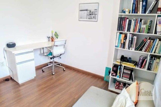 Apartamento à venda com 2 dormitórios em Paraíso, Belo horizonte cod:258320 - Foto 11