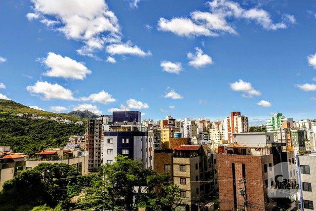 Apartamento à venda com 3 dormitórios em Buritis, Belo horizonte cod:275464 - Foto 10