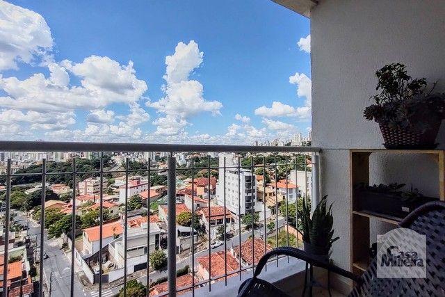 Apartamento à venda com 3 dormitórios em Paquetá, Belo horizonte cod:277202 - Foto 6
