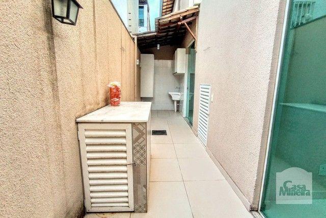 Casa de condomínio à venda com 3 dormitórios em Santa amélia, Belo horizonte cod:315259 - Foto 19