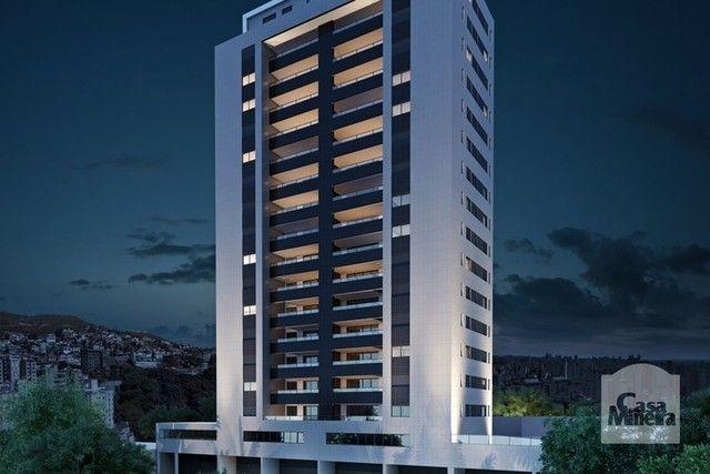 Apartamento à venda com 4 dormitórios em Anchieta, Belo horizonte cod:269141 - Foto 17